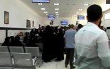 گزارش تصویری/حضور پرشور ایرانیان مقیم بغداد در پای صندوق رای