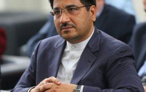 سفیرایران از ستاد مدیریت کرونا در پاکستان بازدید کرد