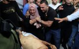 شهادت نوجوان ۱۵ ساله فلسطینی به دست ارتش رژیم صهیونیستی