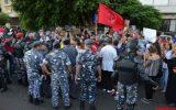 اعتصاب سراسری در لبنان برای تشکیل دولت نجات/ احزاب سیاسی هم شرکت میکنند
