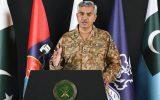 ارتش پاکستان: عامل اصلی به نتیجه رسیدن مذاکرات صلح افغانستان، هند است