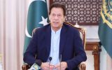 نخست وزیر پاکستان: پیشنهاد ما برای حل مساله کشمیر برگزاری ۲ همه پرسی است