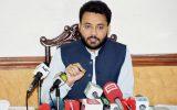 دولت پاکستان: موبایل عمران خان با درخواست نواز شریف و کمک اسراییل هک شده بود