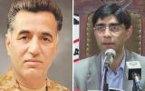 سفر مهم سران امنیتی پاکستان به آمریکا / صلح افغانستان محور گفت و گوها