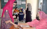 نتایج غیر رسمی انتخابات| برتری حزب حاکم پاکستان در انتخابات منطقه آزاد کشمیر