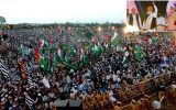 احزاب اپوزیسیون پاکستان بازهم در تدارک اجتماع ضد دولتی در اسلام آباد
