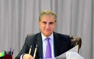 وزیر خارجه پاکستان: کشورهای جهان عجله ای برای به رسمیت شناختن طالبان ندارند