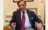 فرمانده سابق اطلاعات پاکستان: شکست و خسارت های آمریکا در افغانستان به دلیل بی توجهی به مشورت های ما بود