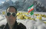 روایت خواندنی علیرضا نوروزی کوهنورد نیشابوری از سفر به پاکستان/ پاکستان را ادامه ایران خواهید یافت