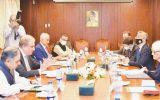 ملاقات معاون وزیر خارجه آمریکا با سران سیاسی و امنیتی پاکستان/ تاکید به حل مساله افغانستان و کشمیر