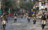 شهادت ۳ جوان دیگر کشمیری به ضرب گلوله نظامیان هندی